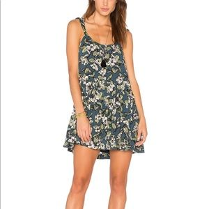 Free People Dear You Minidress